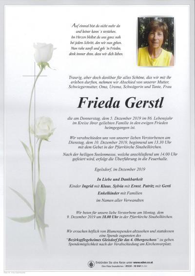 Gerstl