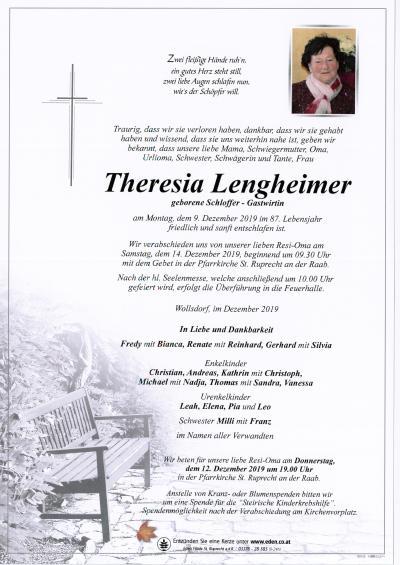 Lengheimer