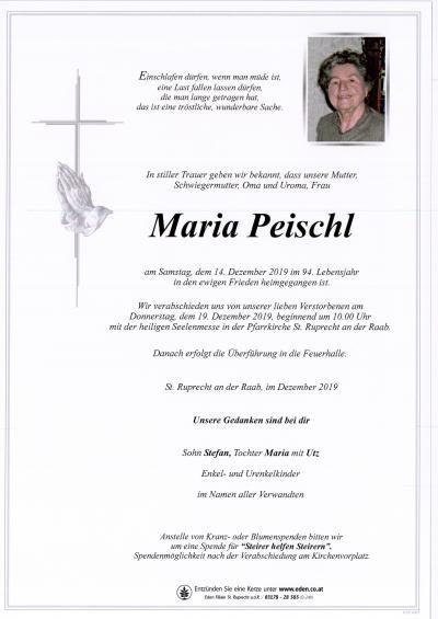 Peischl