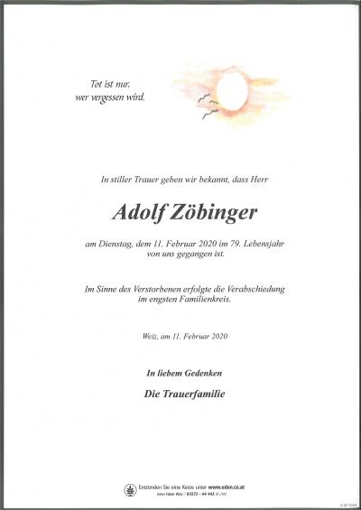 Zöbinger