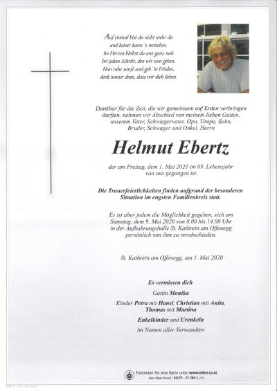 Ebertz
