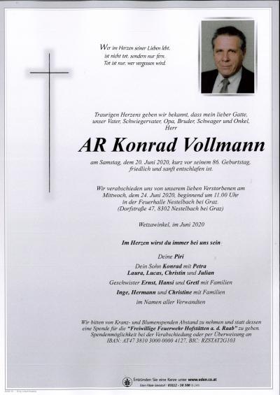 Vollmann