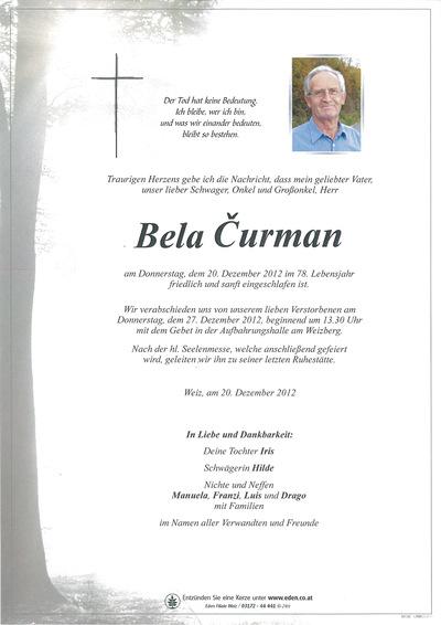 Curman
