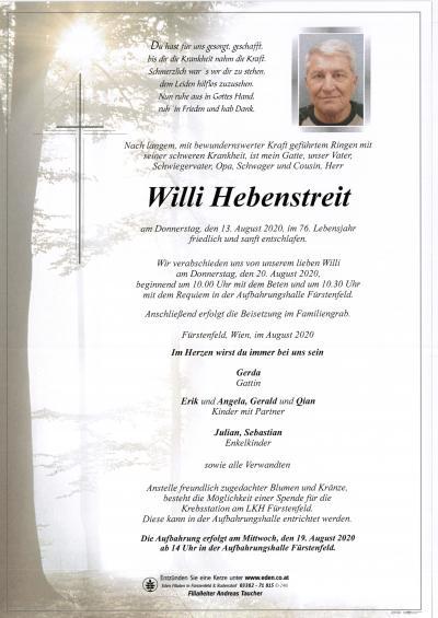 Hebenstreit