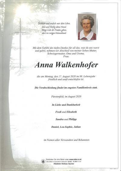 Walkenhofer