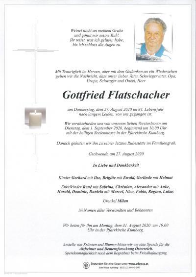 Flatschacher