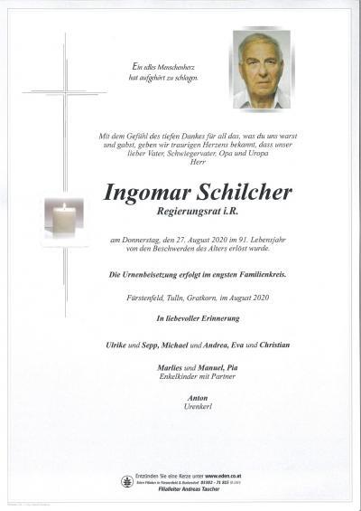 Schilcher