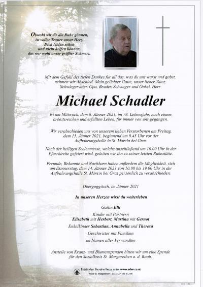 Schadler