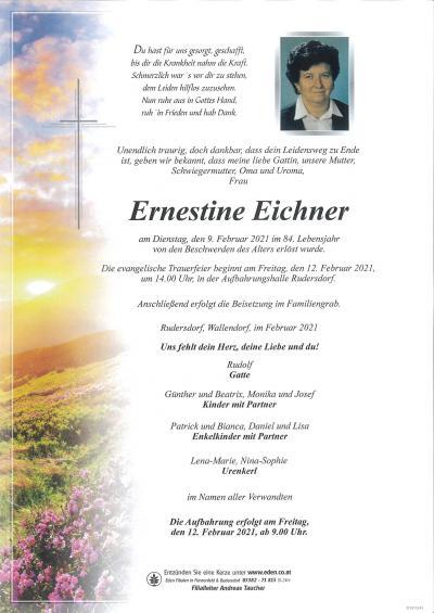 Eichner