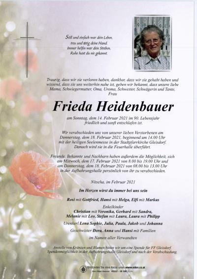 Heidenbauer