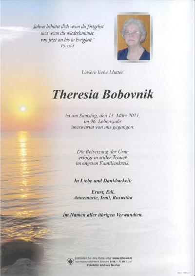 Bobovnik