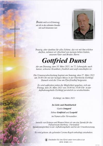 Dunst