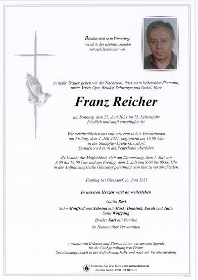 Reicher