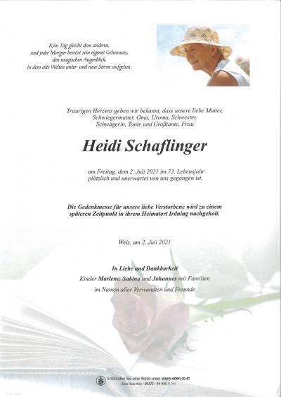 Schaflinger