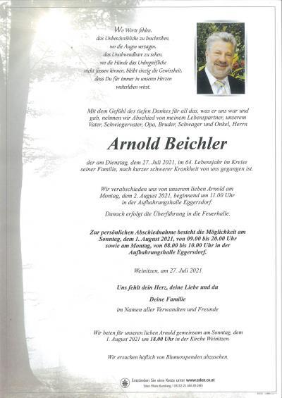 Beichler