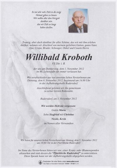 Kroboth