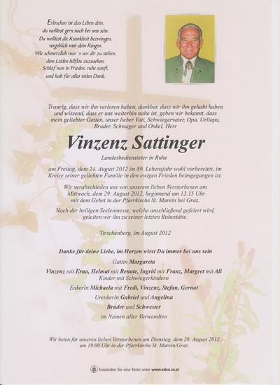 Sattinger