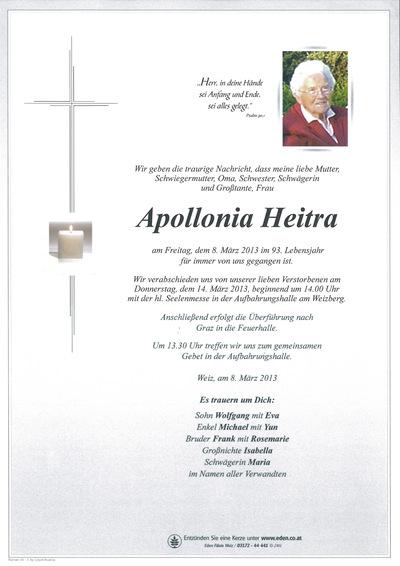 Heitra