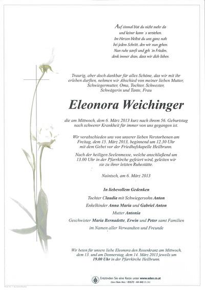 Weichinger