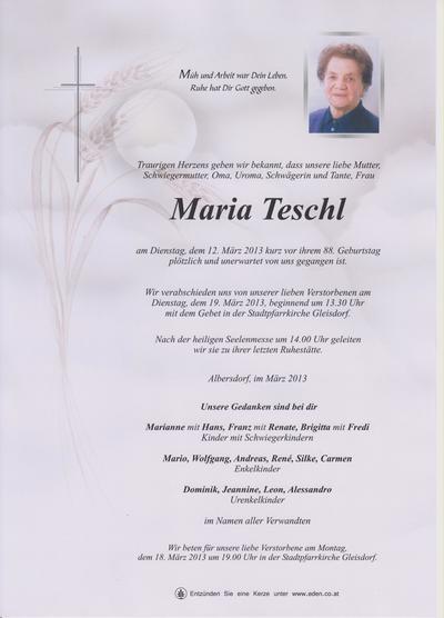 Teschl