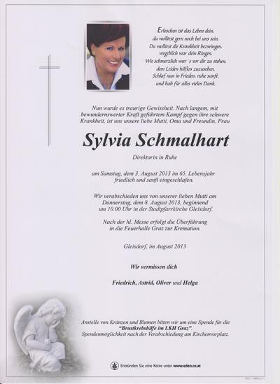 Schmalhart